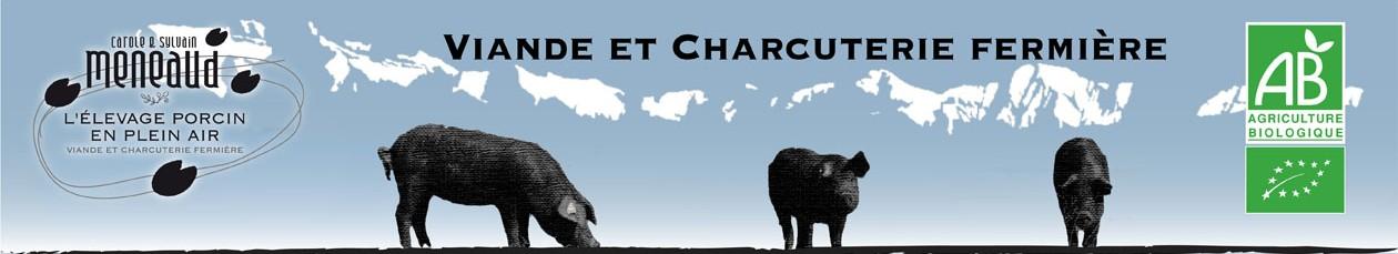 L'ÉLEVAGE PORCIN en PLEIN AIR par Carole et Sylvain MENEAUD